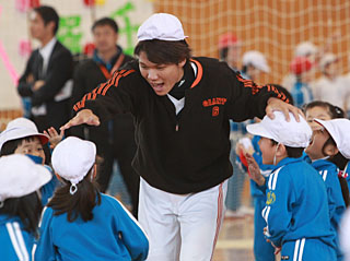 YOMIURI GIANTS OFFICIAL WEBSITE        GIANTS ニュース